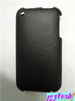 Ảnh số 9: Bao da bật nắp iphone 3G.3GS BNN1 - Giá: 180.000