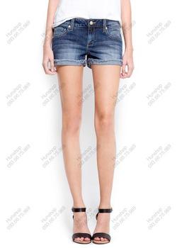 Ảnh số 47: Sooc jeans gấp gấu MNG: 240.000 - Giá: 130.000