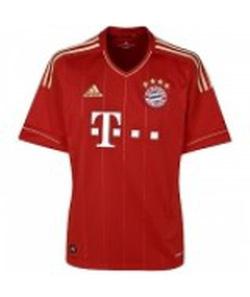 Ảnh số 17: Áo câu lạc bộ - Giá: 75.000
