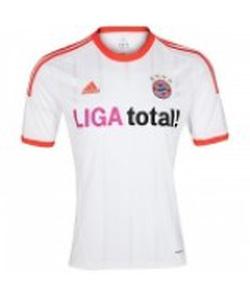 Ảnh số 19: Áo câu lạc bộ - Giá: 75.000