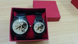Ảnh số 2: Đồng hồ đôi - Giá: 220.000
