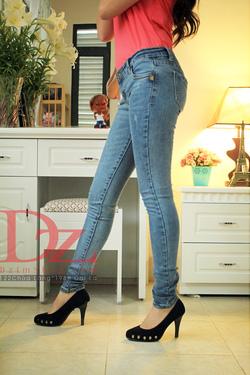 Ảnh số 31: Quần Jeans - Giá: 345.000