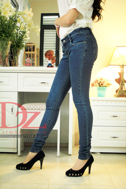 Ảnh số 34: Quần Jeans - Giá: 345.000