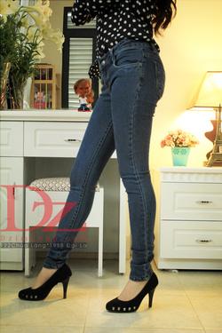Ảnh số 37: Quần Jeans - Giá: 345.000