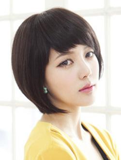 Ảnh số 94: Korea tóc ngắn - Giá: 600.000