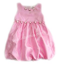 Ảnh số 26: Đầm Phibí hồng Gala, size 2>10 tuổi - Giá: 1.000