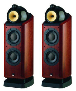 Ảnh số 11: B&W Nautilus 802 - Giá: 1.000.000