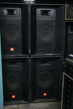 Ảnh số 34: JBL MR 826 - Giá: 200.000