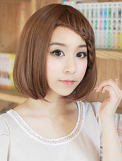 Ảnh số 44: Tóc ngắn đẹp Hàn quốc - Giá: 650.000