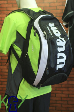 Ảnh số 65: balo tennis các hãng 450k - Giá: 9.999