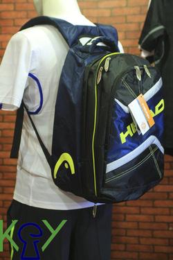 Ảnh số 63: balo tennis các hãng 450k - Giá: 9.999