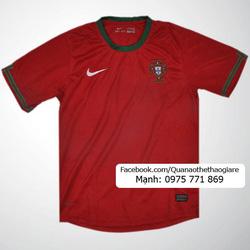 Ảnh số 16: Quần áo bóng đá đội tuyển Bồ Đào Nha - Giá: 85.000