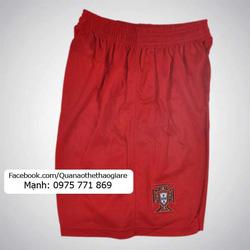 Ảnh số 18: Quần áo bóng đá đội tuyển Bồ Đào Nha - Giá: 85.000