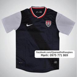 Ảnh số 1: Quần áo bóng đá đội tuyển mỹ mùa giải 2013 - Giá: 85.000