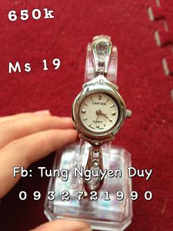 Ảnh số 33: Ms 19 - Giá: 650.000