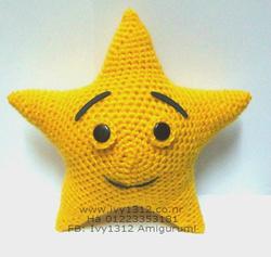 Ảnh số 99: Ngôi sao mặt cười - Giá: 100.000