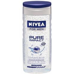Ảnh số 11: Sữa tắm nam Nivea Pure Impact - Giá: 120.000