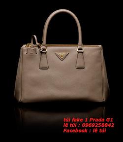 Ảnh số 2: M02 túi prada hàng super - Giá: 2.100.000