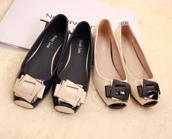 Ảnh số 100: Giày đế bệt GCG100 - Giá: 350.000