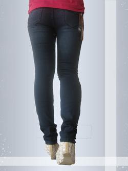 Ảnh số 27: Jeans nữ - Giá: 180.000