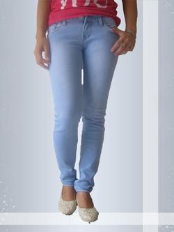 Ảnh số 38: Jeans nữ - Giá: 180.000