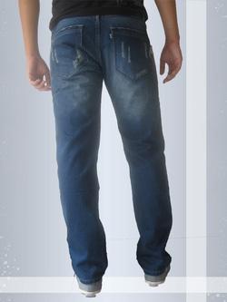 Ảnh số 22: Jeans nam - Giá: 250.000