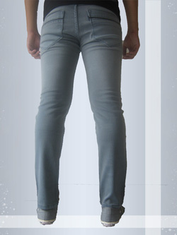 Ảnh số 28: Jeans nam - Giá: 270.000