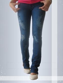 Ảnh số 43: Jeans nữ - Giá: 180.000