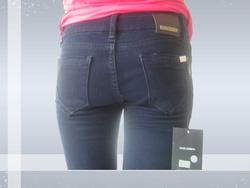 Ảnh số 61: Jeans nữ - Giá: 180.000