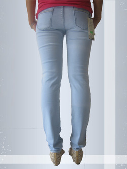 Ảnh số 71: Jeans nữ - Giá: 180.000
