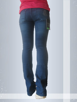 Ảnh số 75: Jeans nữ - Giá: 180.000