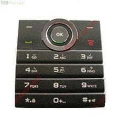Ảnh số 6: Bàn phím điện thoại Philips X513 - Giá: 300.000
