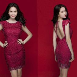 Ảnh số 46: Váy ren dạo phố LadyRoy - 3513 - Giá: 420.000
