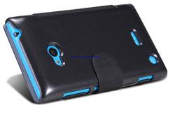 Ảnh số 25: - Bao Da NOKIA Lumia 720 NILLKIN Fresh - Giá: 200.000