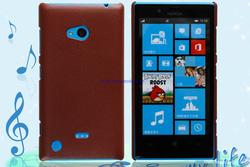 Ảnh số 32: - Ốp Lưng NOKIA Lumia 720 DOLIDA Nhựa Giả Da - Giá: 100.000