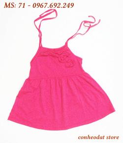 Ảnh số 14: Váy bé gái 1-8 tuổi - Giá: 85.000