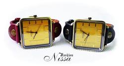 Ảnh số 7: Đồng hồ đeo tay nữ Hermes - NU180 - Giá: 120.000