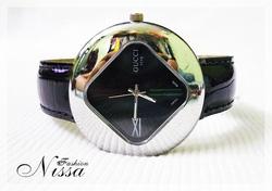 Ảnh số 44: Đồng hồ đeo tay nữ Gucci - NU160 - Giá: 120.000