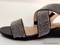 Ảnh số 71: Sandal nữ Việt Nam xuất khẩu, hàng VNXK, hiệu NEXT FULL BOX X46 - Giá: 530.000