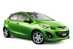 Ảnh số 1: Mazda 2 - Giá: 535.000.000