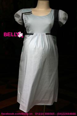 Ảnh số 51: Váy bầu cộc tay Belly V322060 - Giá: 470.000