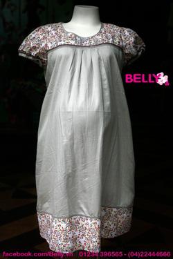 Ảnh số 58: Váy bầu cộc tay Belly V362099 - Giá: 450.000