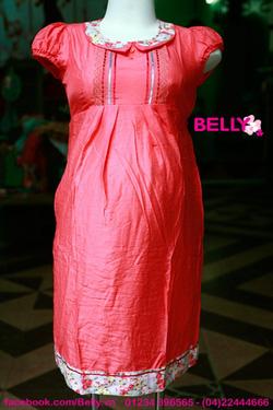 Ảnh số 59: Váy bầu cộc tay Belly V393006.1 - Giá: 450.000