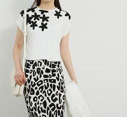 Ảnh số 1: áo thun nữ 0101 - Giá: 960.000
