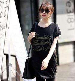 Ảnh số 10: áo thun nữ 0075 - Giá: 600.000