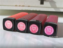 Ảnh số 57: * Son dưỡng môi Revlon ColorBurst Lip Butter 240K - Giá: 240.000