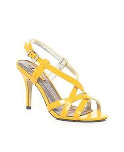 Ảnh số 52: Sandal cao gót VIêt Nam xuất khẩu FootGlove X09 size37 - Giá: 304.000