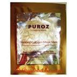 Ảnh số 4: Mặt nạ collagen tinh chất cá hồi Puroz - Giá: 15.000