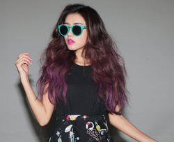 Ảnh số 46: Phấn nhuộm tóc Highlight Korea - Giá: 40.000