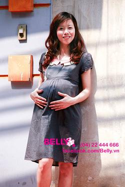 Ảnh số 83: Váy bầu Belly V352120 - Giá: 485.000